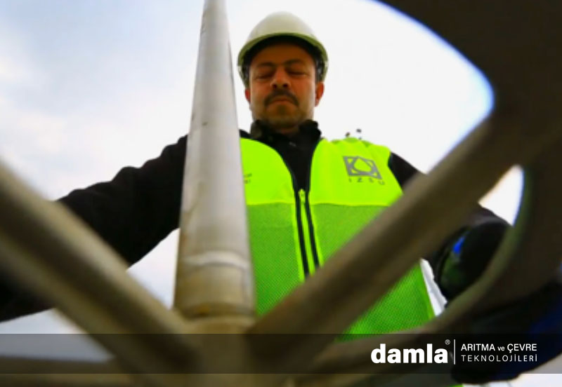 atıksu arıtma mühendislik danışmanlık hizmeti