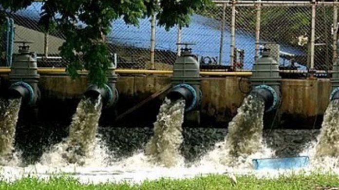 atık su çevreye etkileri