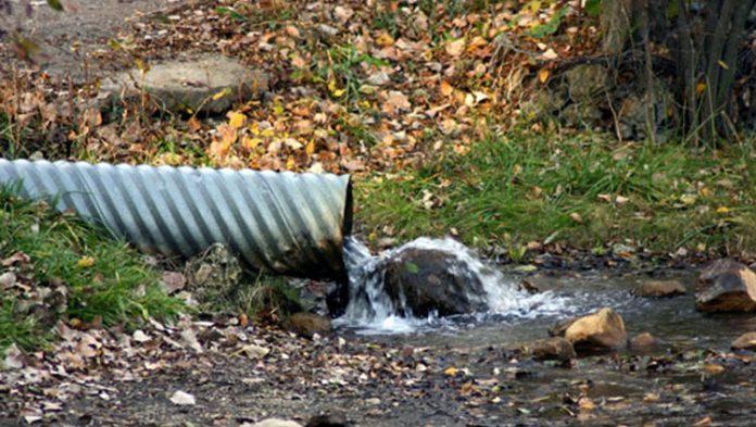 atık suyun çevreye zararı